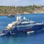 Купить яхту в Украине