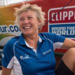 Австралийка выиграла кругосветную гонку на яхтах