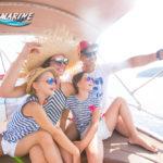 Дети на яхте: о чем нужно позаботиться